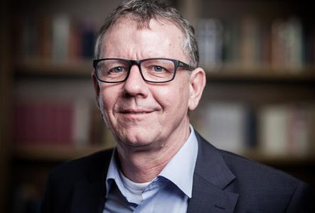Wilfried Beckmann