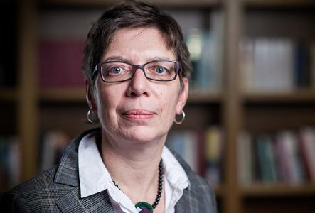 Andrea Rothkegel